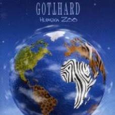 Human Zoo [CD]