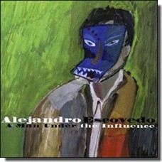 A Man Under The Influence [CD]