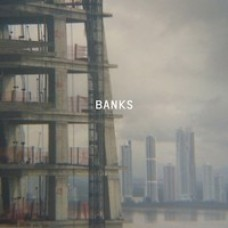 Banks [LP+CD]