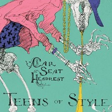 Teens of Style [CD]