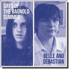 Days Of the Bagnold Summer [CD]