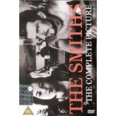 The Complete Picture [DVD]
