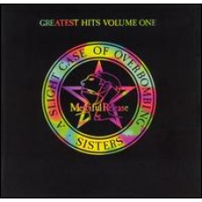 A Slight Case of Overbombing: Greatest Hits, Vol. 1 [CD]