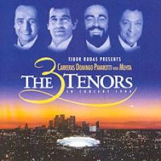 In Concert 1994 [CD]