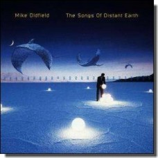 The Songs of Distant Earth [CD]