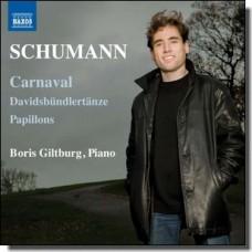 Schumann: Carnaval [CD]