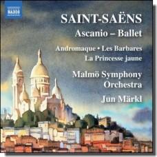 Ascanio - Ballet [CD]