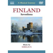 A Musical Journey: Finland: Savonlinna [DVD]