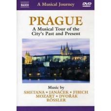 A Musical Journey: Prague [DVD]