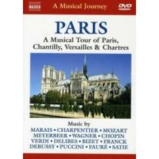 A Musical Journey: Paris [DVD]