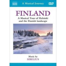 A Musical Journey: Finland [DVD]