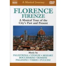 A Musical Journey: Florence [DVD]