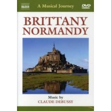 A Musical Journey: Brittany & Normandy [DVD]