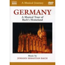 A Musical Journey: Germany [DVD]