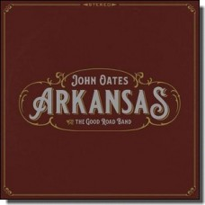 Arkansas [CD]