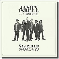 The Nashville Sound [CD]