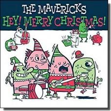 Hey! Merry Christmas! [CD]