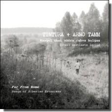Kaugel üksi võõra rahva hulgas [CD]