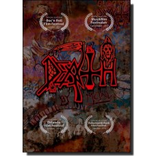 Death By Metal [DVD]