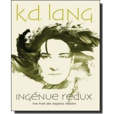Ingenue Redux: Live From The Majestic Theatre 2018 [Blu-ray]