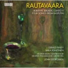 Rubaiyat [CD]