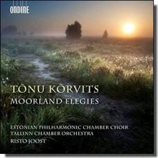Moorland Elegies [CD]