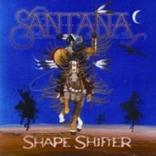 Shape Shifter [CD]