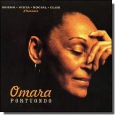 Omara Portuondo [CD]