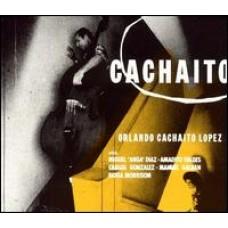Cachaito [CD]