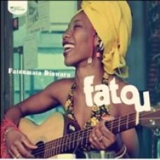 Fatou [CD]