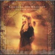 The Book of Secrets [CD]