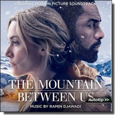The Mountain Between Us [CD]