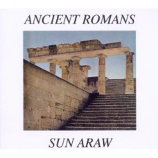 Ancient Romans [CD]