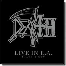 Live in L.A.: Death & Raw [2LP]