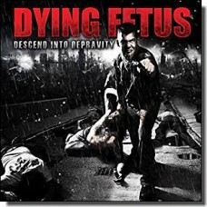 Descend Into Depravity [LP]