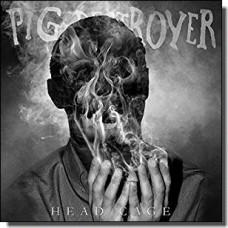 Head Cage [CD]