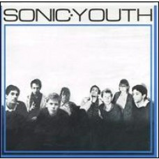Sonic Youth EP [CD]