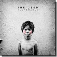 Vulnerable [CD]