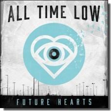 Future Hearts [CD]