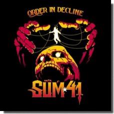 Order In Decline [CD]