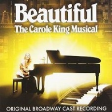 Beautiful: The Carole King Musical [CD]