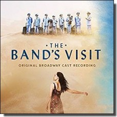 The Band's Visit [CD]