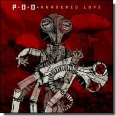 Murdered Love [CD]