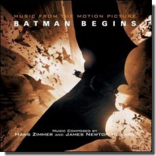 Batman Begins [CD]
