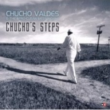 Chucho's Steps [CD]
