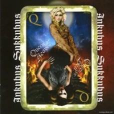 Queen of Heaven, Queen of Hell [CD]