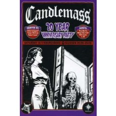 20 Year Anniversary Party [DVD]