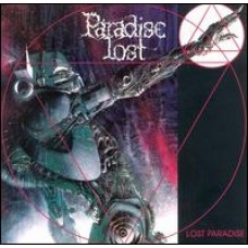 Lost Paradise [CD]