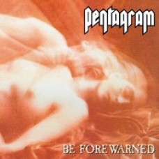 Be Forewarned [CD]