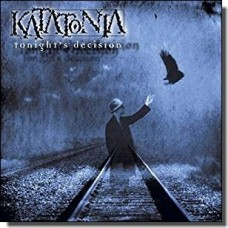 Tonight's Decision [CD]